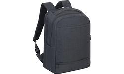 Rivacase 8365 Laptop Backpack 17.3 Black