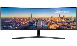Samsung Ultrawide C49J890