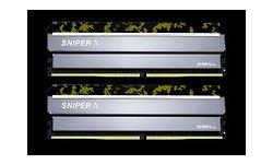 G.Skill Sniper X Camouflage Grey 32GB DDR4-3600 CL19 kit