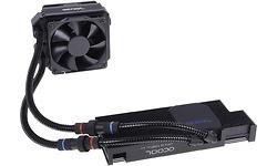 Alphacool Eiswolf 120 GPX Pro Nvidia Geforce GTX 1080 M10 Black