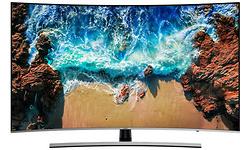 Samsung UE55NU8509