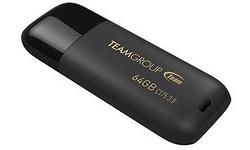 Team C175 64GB Black
