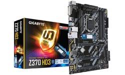 Gigabyte Z370 HD3 Optane 32GB