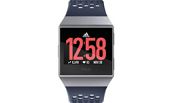 Fitbit Ionic Smartwatch Adidas Edition Grey/Blue