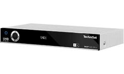 TechniSat Digit Isio STC+ Silver
