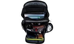 """Targus TCG660EU 15.6"""" Backpack Black"""