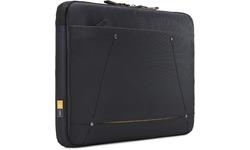 Case Logic Deco Sleeve 13.3 Black