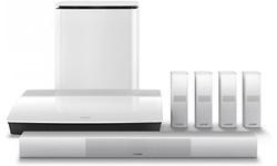Bose Lifestyle 650 White
