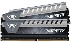 Patriot Viper Elite Grey 8GB DDR4-2666 CL16 kit
