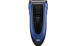 Braun Series 1 190 Blue