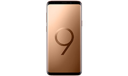 Samsung Galaxy S9+ 64GB Gold