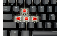 MSI Vigor GK70 TKL Cherry MX Red RGB
