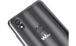 Wiko View2 Black