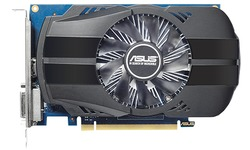 Asus GeForce GT 1030 Phoenix OC DDR4 2GB
