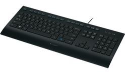 Logitech K280e for Business