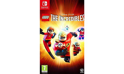 Lego Incredibles 2 (Nintendo Switch)