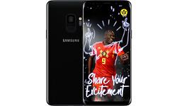 Samsung Galaxy S9 64GB Red Devils Black