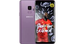 Samsung Galaxy S9 64GB Red Devils Purple