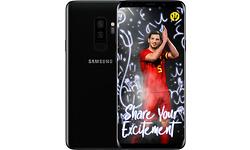 Samsung Galaxy S9+ 64GB Red Devils Black