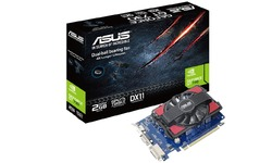 Asus GeForce GT 730 GDDR3 2GB