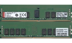 Kingston Server Premier 16GB DDR4-2666 CL19 Registered ECC (KSM26RS4/16MEI)