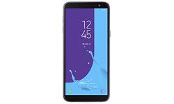 Samsung Galaxy J6 Purple