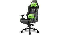 Sharkoon Skiller SGS3 Gaming Seat Black/Green