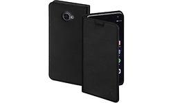 Hama Slim Booklet Case Huawei Y7 2017 Black