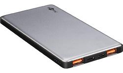 Goobay USB C 15.000 Grey