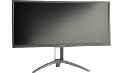 AOC Agon AG352UCG6 Black Edition