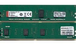 Kingston Server Premier 8GB DDR4-2400 CL17 ECC Registered (KSM24RS8/8MEI)