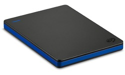 Seagate Game-Drive for PlayStation 4 1TB