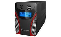 BlueWalker PowerWalker VI 650 GX IEC