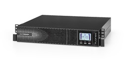 Salicru SLC Twin RT2 On-line 1000