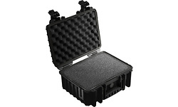 Bowers & Wilkins Outdoor Case Type 3000 Black SI