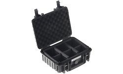 Bowers & Wilkins Outdoor Case Type 1000 Black RPD