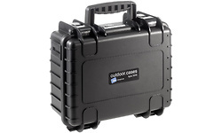 Bowers & Wilkins Outdoor Case Type 3000 Black RPD
