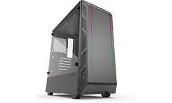 Phanteks Eclipse P350X RGB Window Black