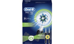 Oral-B Pro 790 Duo Cross Action