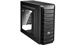 Cooler Master CMP 500 Window Black