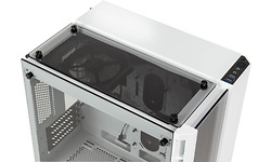 Corsair Crystal 280X RGB Window White