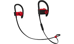 Beats Powerbeats3 Black/Red