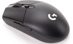 Logitech G305 Lightspeed Black