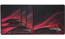 Kingston HyperX Fury S Speed Edition Pro Gaming L Black/Red
