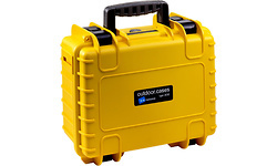 Bowers & Wilkins Outdoor Case Type 3000 Yellow