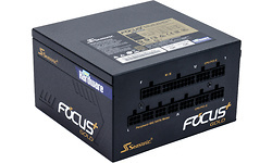 Seasonic Focus Plus PCGH Edition Gold 550W