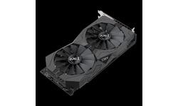Asus Arez Radeon RX570 Strix OC Gaming 4GB