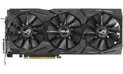 Asus RoG GeForce GTX 1070 Ti Strix Gaming 8GB
