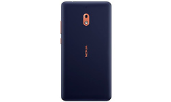 Nokia 2.1 Copper