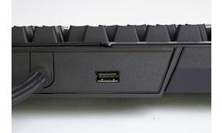 Corsair K70 RGB MK.2 Rapidfire MX Speed